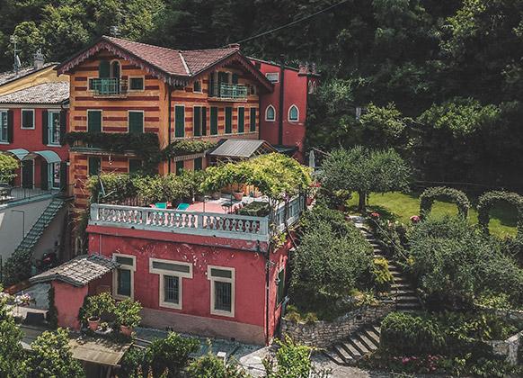 Villa Arigoni